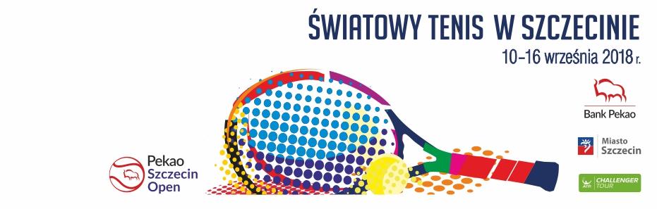 26 edycja turnieju Pekao Szczecin Open