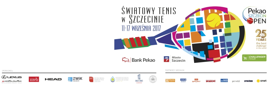 25th anniversary of the Pekao Szczecin Open Tournament